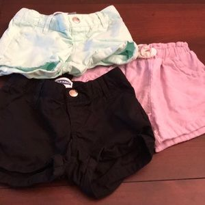 Old Navy Shorts Bundle